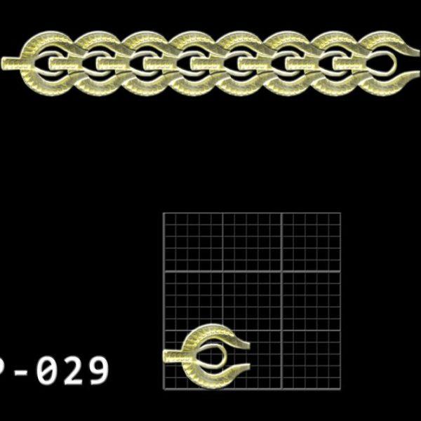 Цепь ручной сборки ЦР-029