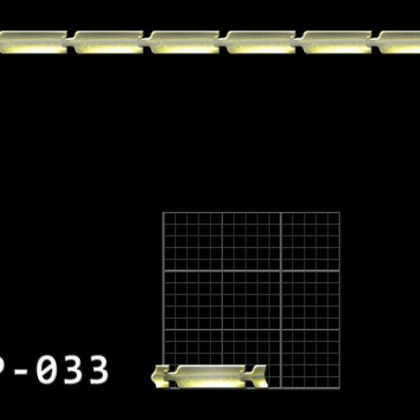 Цепь ручной сборки ЦР-033