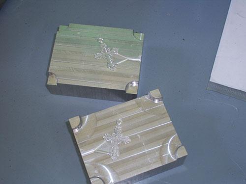 изготовление алюминиевых пресс форм