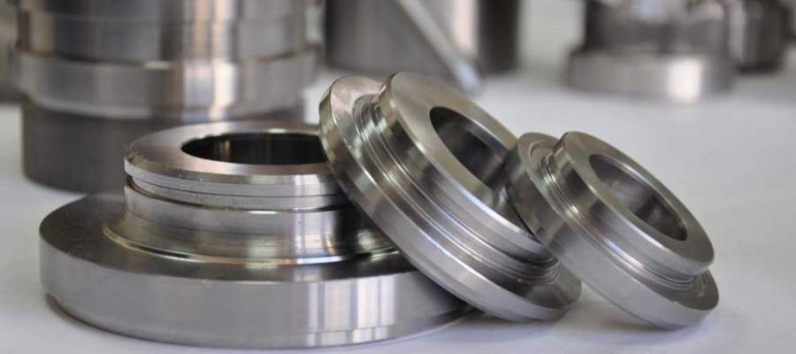 Токарные работы на заказ по металлу - компания Инарт