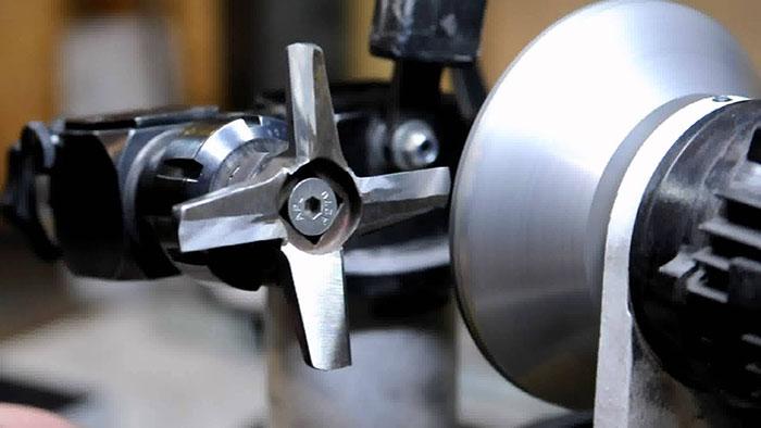 Ремонт инструмента по металлу